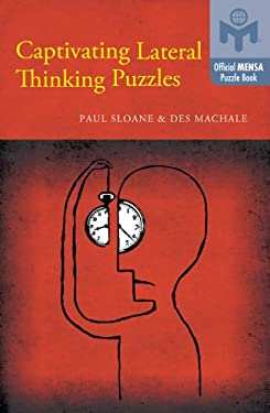 Captivating Lateral Thinking Puzzles 9781402732768