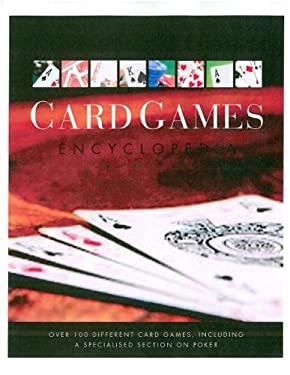Card Games Encyclopedia 9781405471374