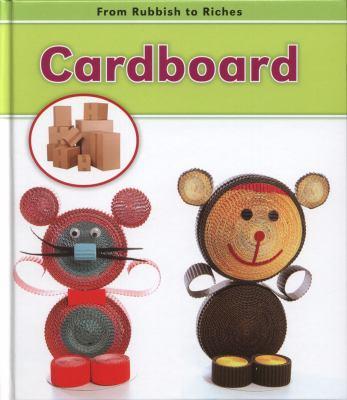 Cardboard 9781406226782