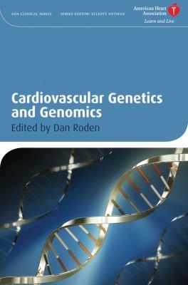 Cardiovascular Genetics and Genomics 9781405175401