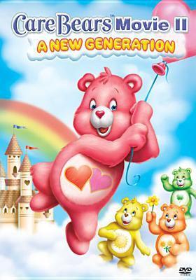 Care Bears Movie II 9781404928183