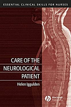Care of the Neurological Patient 9781405117166