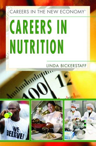 Careers in Nutrition 9781404202498