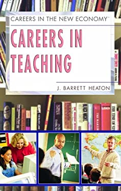 Careers in Teaching 9781404202504
