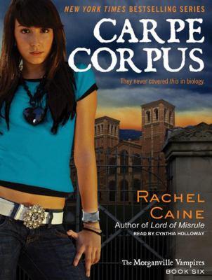 Carpe Corpus 9781400111954