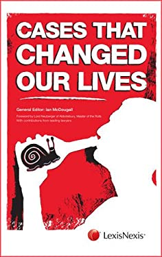 Cases That Changed Our Lives 9781405755887
