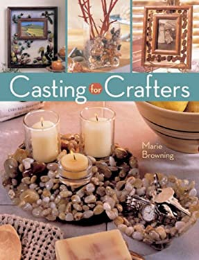 Casting for Crafters 9781402751936