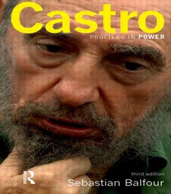 Castro 9781405873185