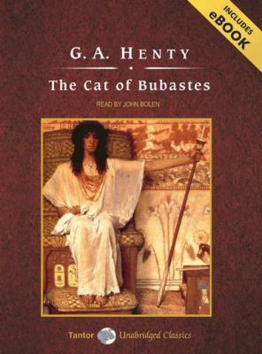 The Cat of Bubastes, with eBook 9781400158690