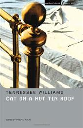 Cat on a Hot Tin Roof 13440257