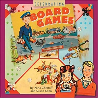 Celebrating Board Games 9781402738951