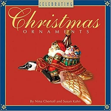 Celebrating Christmas Ornaments