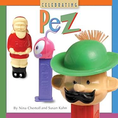 Celebrating Pez 9781402742279