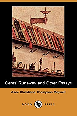 Ceres' Runaway and Other Essays 9781406582413