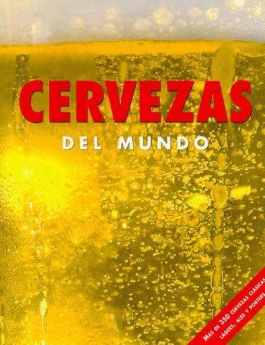 Cervezas del Mundo 9781405478267