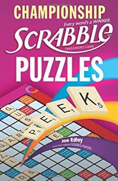 Championship Scrabble Puzzles 9781402775024