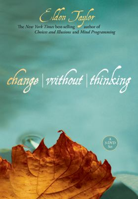 Change Without Thinking: An Innertalk 3-DVD Program! 9781401926953