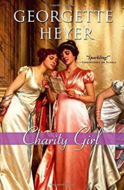 Charity Girl 9781402213502