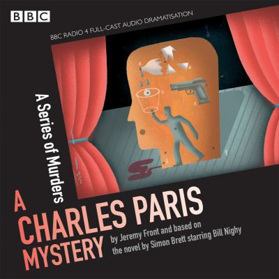 A Series of Murders: A Charles Paris Mystery 9781408426036