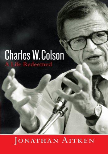 Charles W. Colson 9781400072194