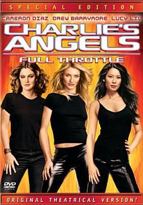 Charlie's Angels: Full Throttle 9781404905528