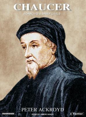 Chaucer 9781400131600