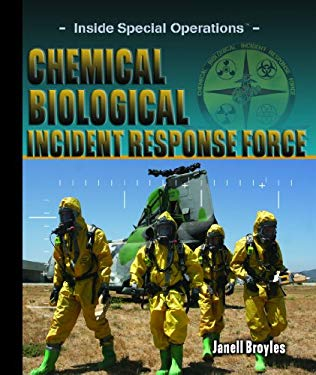 Chemical Biological Incident Response Force 9781404217515