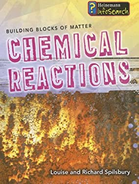 Chemical Reactions 9781403493378