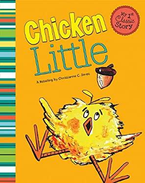 Chicken Little 9781404860728