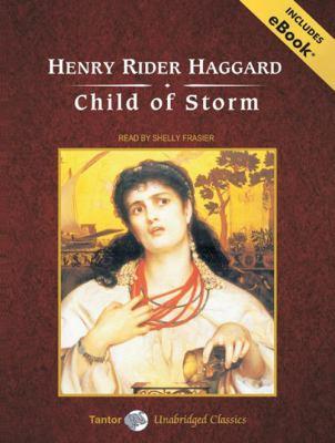 Child of Storm 9781400161034