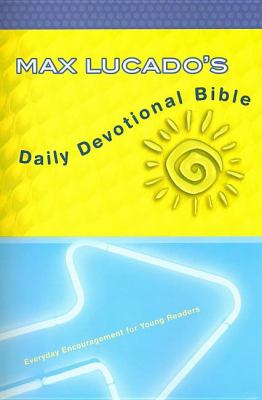 Children's Daily Devotional Bible-ICB 9781400308279