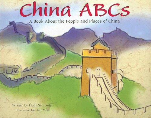 China ABCs 9781404803589