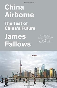 China Airborne 9781400031276