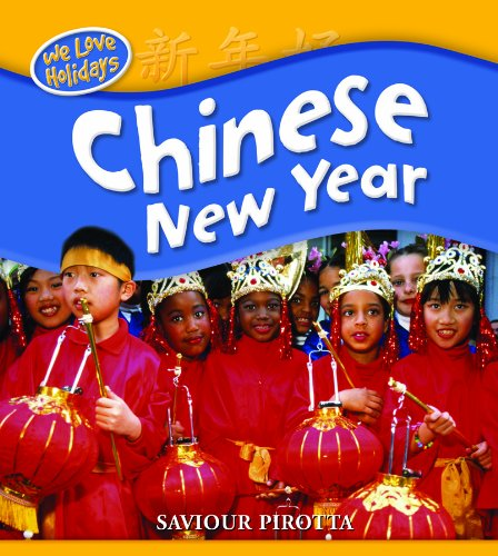 Chinese New Year 9781404237094