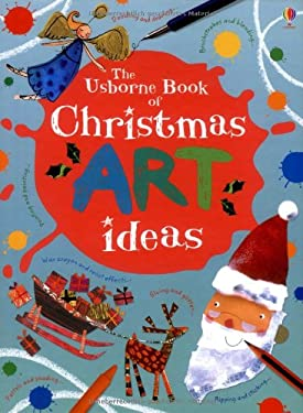 Christmas Art Ideas 9781409500407