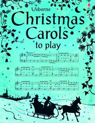 Christmas Carols 9781409555667