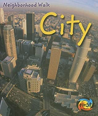 City 9781403462152