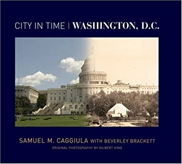 City in Time: Washington, D.C. 9781402736094
