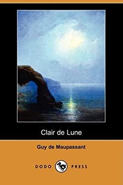 Clair de Lune (Dodo Press) 9781409953081