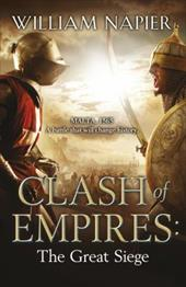 Clash of Empires: The Great Siege 18329064