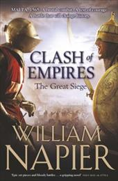 Clash of Empires: The Great Siege 13574156