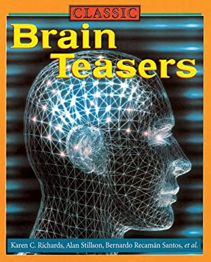 Classic Brain Teasers 9781402710674