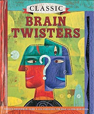 Classic Brain Twisters 9781402723605