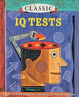 Classic IQ Tests 9781402716720