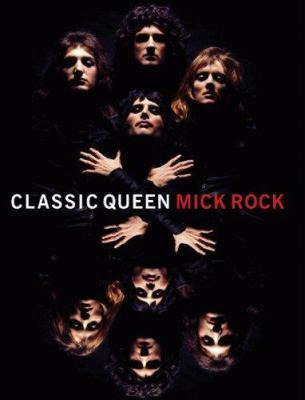 Classic Queen 9781402751929