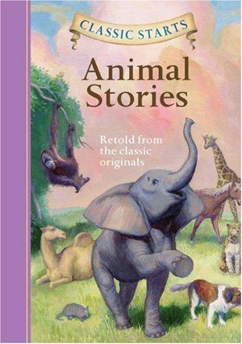 Animal Stories 9781402766466