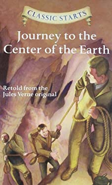 Journey to the Center of the Earth 9781402773136