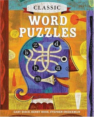 Classic Word Puzzles 9781402716751