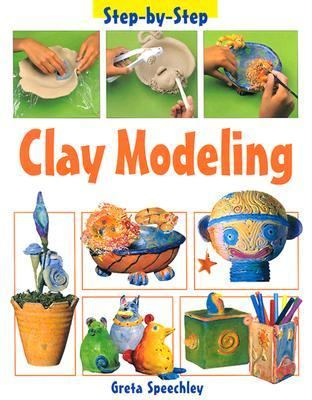Clay Modeling 9781403407047