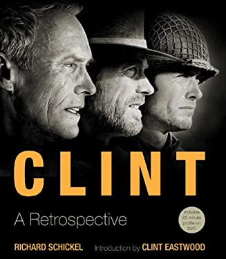 Clint: A Retrospective [With DVD] 9781402774720